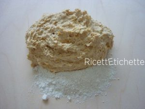 spianatoia farina impasto